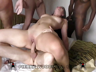 XY, WIFEY'S Roguish GANGBANG AT HOME, HD