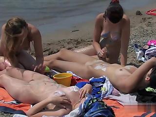 nudist girls